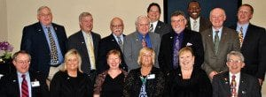 Congratulations to the Rotarians who completed the Leadership Academy this year. The monthly courses covered communications, membership, public relations/public image, youth services, club, district and Rotary organization and the Rotary Foundation.