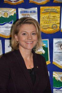 Nixa: Tammy Mast, president-elect.