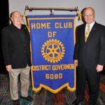 Bob Churchill and Melvin Platt