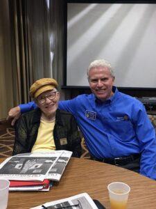 Veteran Special Member Virgie Cole-Mehan