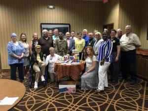 Rotary Club of Pulaski County